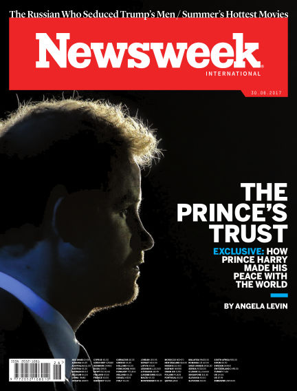 Newsweek June 23, 2017 00:00