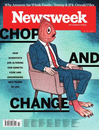 Newsweek Issue 27