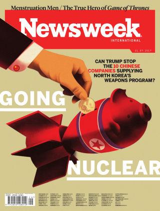 Newsweek Issue03
