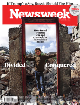 Newsweek Issue08