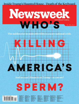 Newsweek Issue10