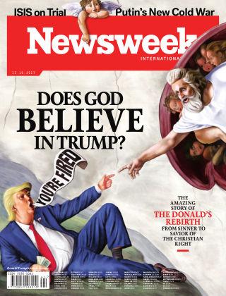 Newsweek Issue13
