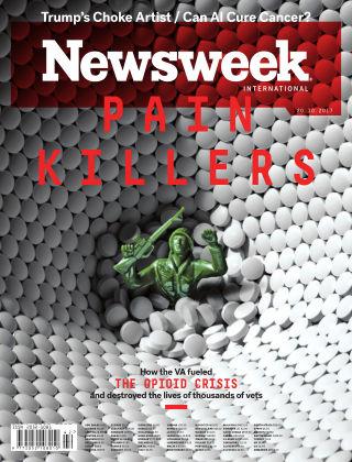 Newsweek Issue14