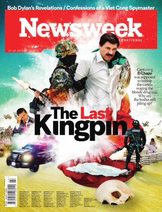 Newsweek Issue15
