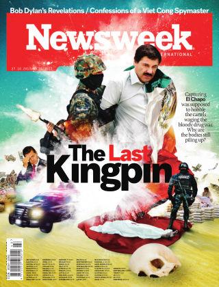 Newsweek Issue15