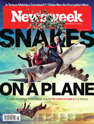 Newsweek Issue16