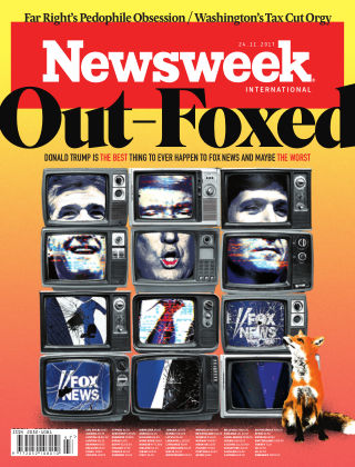 Newsweek Issue18