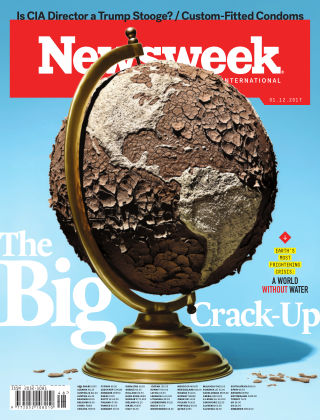 Newsweek Issue19