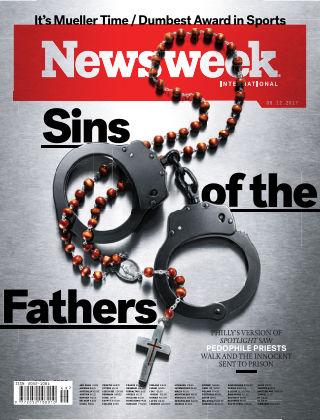 Newsweek Issue20