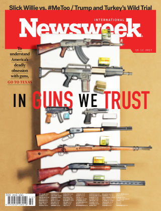 Newsweek Issue20