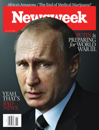 Newsweek Issue21