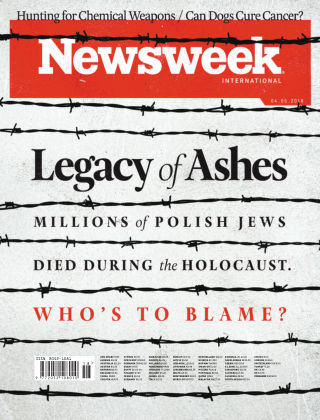 Newsweek 4th May 2018