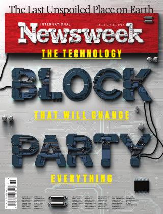Newsweek 09th November 2018