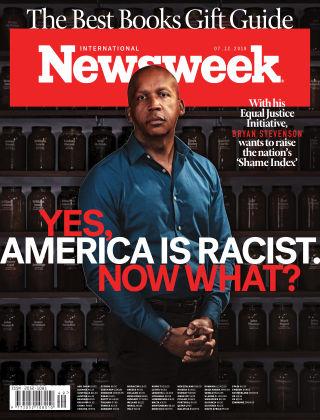 Newsweek 30th November 2018