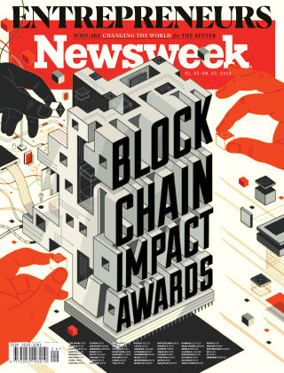 Newsweek 8th March 2019