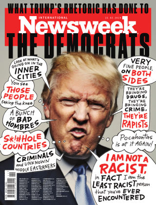 Newsweek 15th March 2019