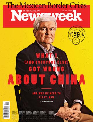 Newsweek 10th May2019