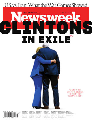 Newsweek 07th June2019