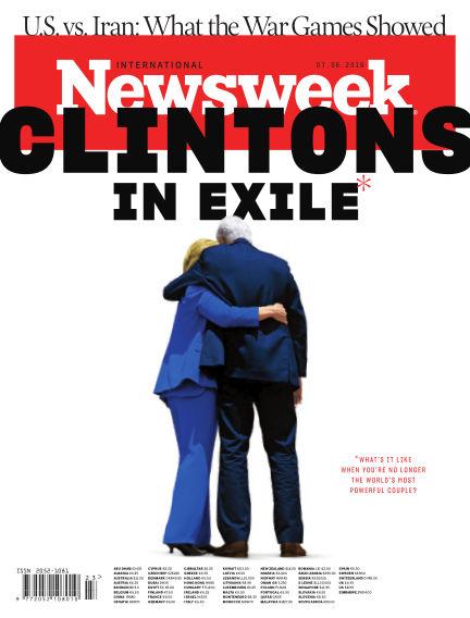 Newsweek May 31, 2019 00:00
