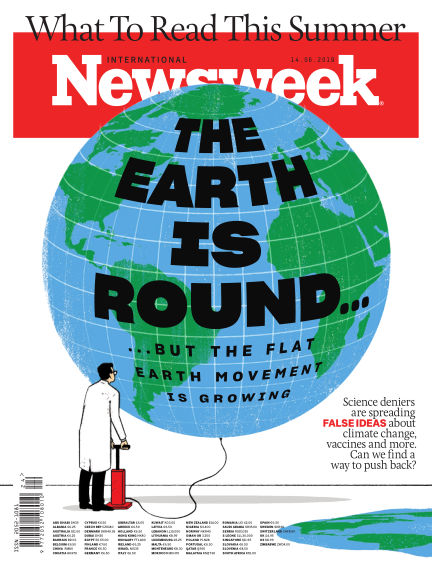 Newsweek June 07, 2019 00:00