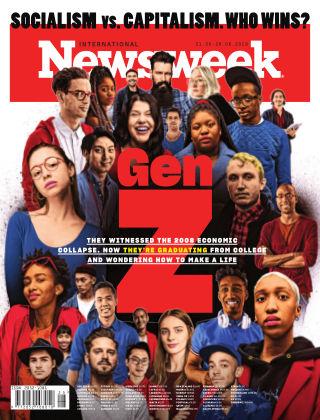 Newsweek 28th June2019