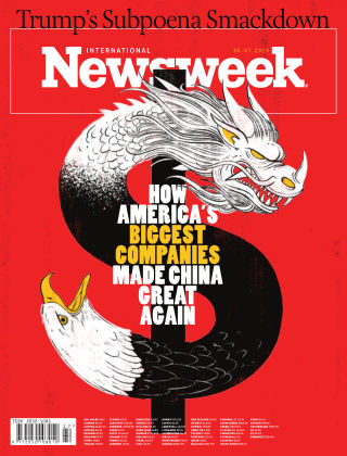 Newsweek 05th July2019