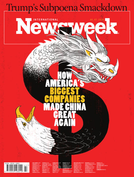Newsweek June 28, 2019 00:00