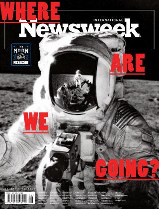 Newsweek 19th July2019