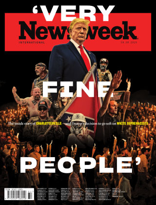 Newsweek 09th August2019