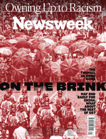 Newsweek August 23, 2019 00:00