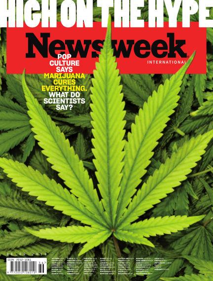 Newsweek August 30, 2019 00:00