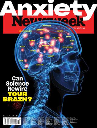 Newsweek 20th September2019