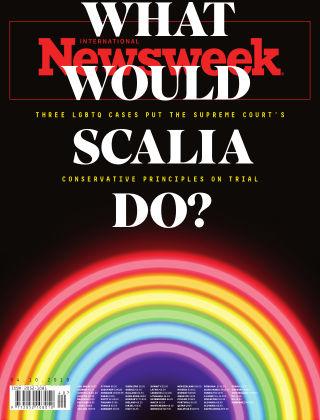 Newsweek 04th October2019
