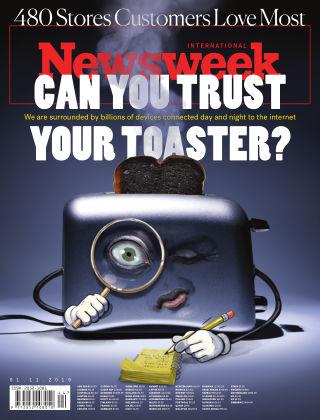 Newsweek 01st November2019