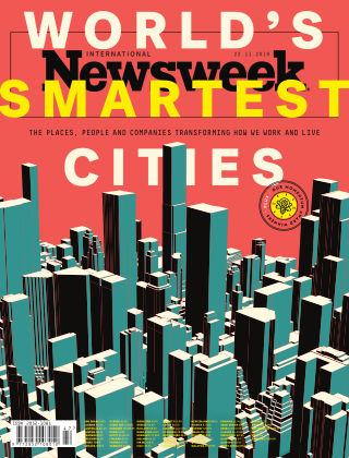 Newsweek 22nd November2019