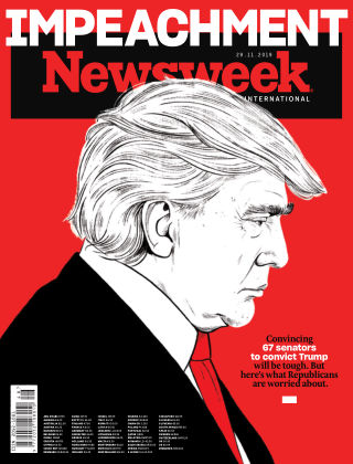 Newsweek 29th November2019