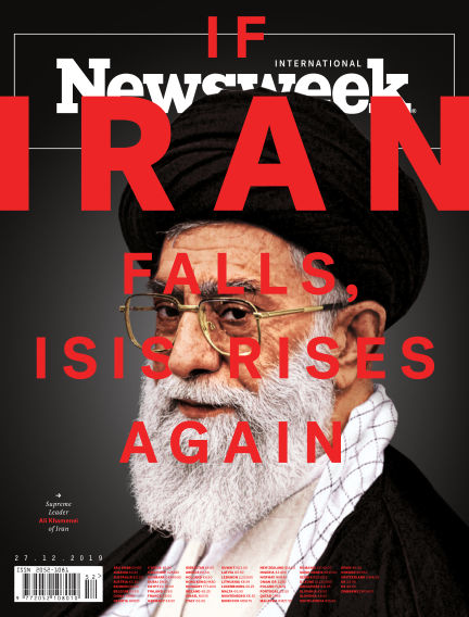 Newsweek December 20, 2019 00:00