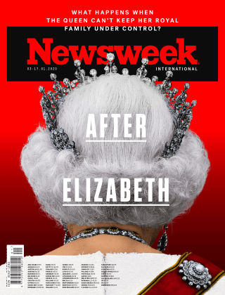 Newsweek 17th January 2020