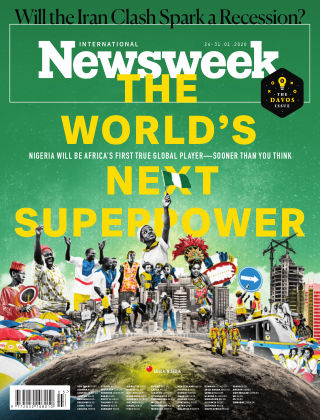 Newsweek 31st January 2020
