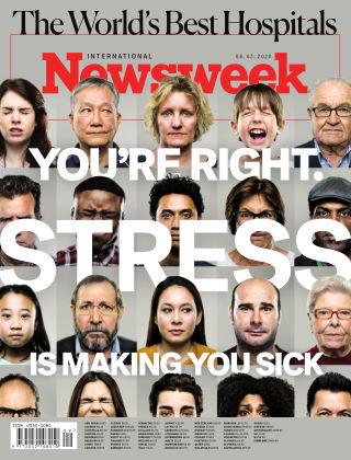 Newsweek 06th March 2020