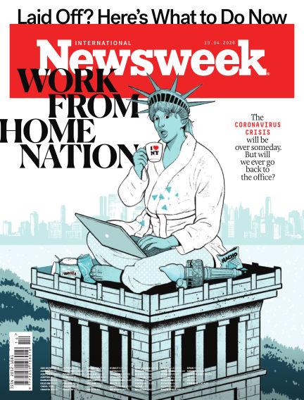 Newsweek April 03, 2020 00:00