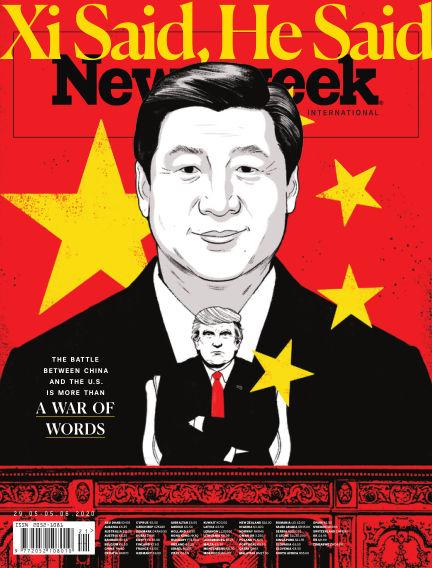 Newsweek May 22, 2020 00:00