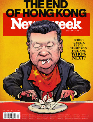 Newsweek 26th June 2020