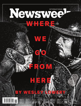 Newsweek 03rd July 2020