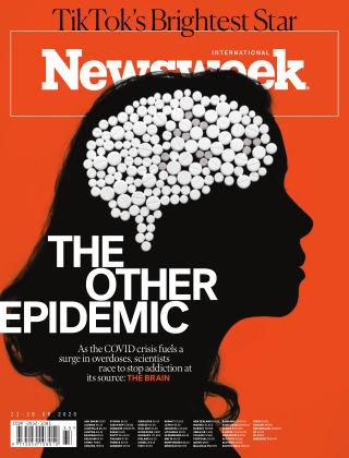 Newsweek 21st August 2020