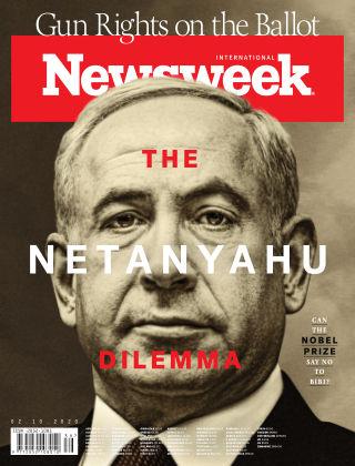 Newsweek 02nd October 2020