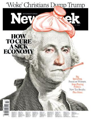 Newsweek 30th October 2020