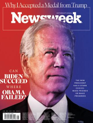 Newsweek 05th February 2021