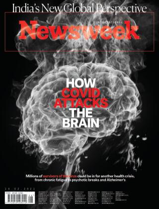 Newsweek 19th February 2021