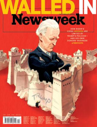 Newsweek 26th March 2021